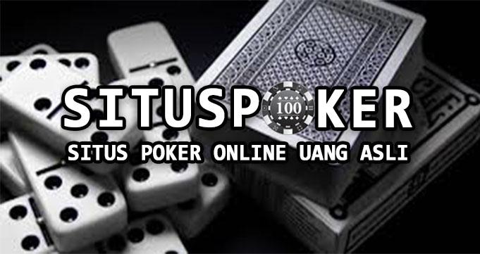 Ketahui Cara Yang Baik Jalankan PokerQQ Online